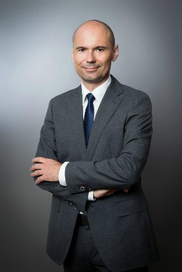 RA Jens-Peter Huth